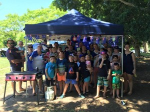 Australia Day at Del Rio Riverside Resort 2018