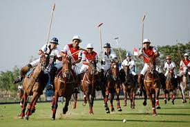 World Polo - Del Rio Riverside Resort