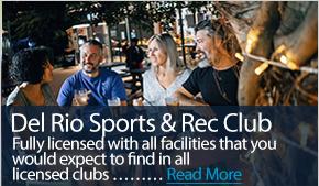 del rio sports club
