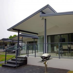 accommodation hawkesbury