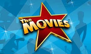 Movies at Del Rio Riverside Resort