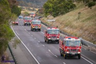 NSW Fire fighters